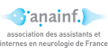 AssociatioN des Assistants et Internes en Neurologie de France (ANAINF)